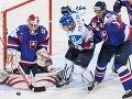 Slováci nezlomili fínske prekliatie: S domácimi favoritmi sme prehrali 2:0