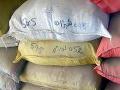 Poriadny úlovok: Polícii sa podarilo zabaviť 52 ton hašišu