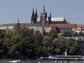 Rusi prestávajú cestovať do Prahy