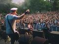 Na koncerty zdarma prišla celá Bratislava: Pozrite si fotoreport z majálesu!