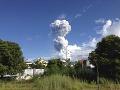 Obrovský výbuch sopky na Filipínach: Skaly veľké ako autá zabili turistov!