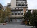 Košický súd opäť evakuovali: Bombu hľadali tento rok už po siedmy raz