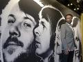Nesmrteľná ABBA: V Štokholme otvorili múzeum slávnej skupiny
