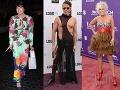 Outfity, z ktorých vás zamrazí: Pozrite si šesť najhroznejších šiat celebrít!