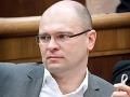 Sulík žiada o opätovné preskúmanie bezpečnostnej previerky Kozolku