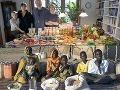 Šokujúce rozdiely vo svete: Toľkoto míňajú na jedlo bohatí a najchudobnejší!