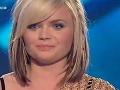 Veronika Stýblová sa prevtelila do Britney Spears a zaspievala skladbu Baby One More Time. Porota ju za výkon pochválila. Odborníci povedali, že bola lepšia ako originál.