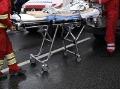 Nehoda: V Bobrove zrazil autobus chodkyňu (71)