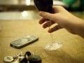 Policajti odchytili Ukrajinca (42), ktorý šoféroval pod vplyvom alkoholu: Nafúkal cez tri promile