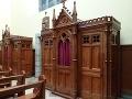 Sex v spovednici: Farár načapal milencov, ako páchajú hriech v kostole!