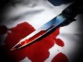 V bratislavskej Dúbravke sa pobili bezdomovci: Jeden z nich vytiahol nôž!