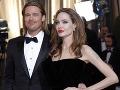 Angelina sa po amputácii prsníkov hrnie do svadby: Čím skôr, tým lepšie!