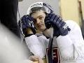VIDEO Hudáčkova radosť po zápase s USA: Na šrot sme ich rozje*ali, napíš to tam!