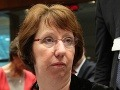 Ashtonová ignoruje slovenských poslancov: Tí si myslia, že jej úrad je neschopný