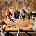 Vedcom sa podarilo vyskúmať, kedy žili faraóni