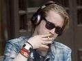 Macaulay Culkin svojho času vyfajčil až 60 cigariet denne.