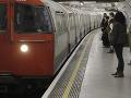 Explózia v londýnskom metre: Výbuch telefónu spôsobil paniku, nutná evakuácia