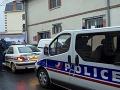 Výbuch v centre Paríža: Explózia roztrhla podzemnú garáž