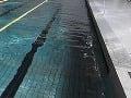 Nešťastie v maďarskej plavárni: Po zrútení schodov sedem zranených, aj dieťa (6)!