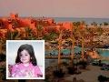 Hororová dovolenka v Egypte: Dievčatko (†5) sa utopilo v bazéne, pomoc neprišla!