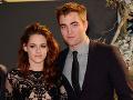 Kristen Stewart a Robert Pattinson tvorili kedysi pár nielen na filmovom plátne, ale aj v súkromí.