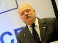 Sociálny výbor neodobril pripomienky prezidenta k vráteným zákonom