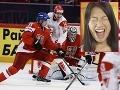 Hokejový ošiaľ v Česku: Žena neuniesla prehru, manžela bodla do chrbta!