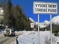 V Tatrách zaznamenali vlani rekordný výber na dani z ubytovania