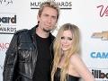 Speváčka Avril Lavigne sa opäť vydala: Honosná svadba v prísnom utajení!