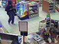 Maskovaná žena prepadla čerpaciu stanicu: Odniesla si 800 eur