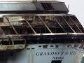Panika, slzy a krik na výletnej lodi: Kolos s 3000 ľuďmi na palube v plameňoch!