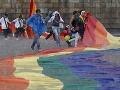 Cirkev žiada, aby vláda obišla práva homosexuálov