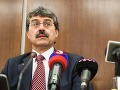 Uznesenie proti rozširovaniu územia na výstavbu primátor Ftáčnik nepodpísal