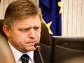Fico: Tvrdé zásahy polície boli aj v členských krajinách EÚ