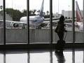 Paralyzované letisko vo Frankfurte: Za všetko mohli opäť raz drony