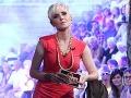 Bude reality šou Farma aj po štvrtýkrát sprevádzať moderátorka Kveta Horváthová?