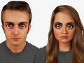 Náhľad do budúcnosti: Takto majú ľudia vyzerať o 100-tisíc rokov!