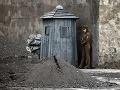 V Číne väznia fotografa: Nasnímal cyklus o pracovných táboroch