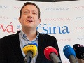 Lipšic: Nový generálny prokurátor bude zvolený na dva a trištvrte roka