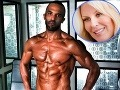 Exmilenec Krainovej vytasil telo Ramba: Simona, nesmútiš za týmito svalmi?