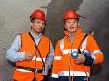 Počiatek verí, že tunel Višňové začnú stavať ešte tento rok