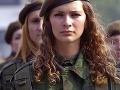 Ženy robia našu armádu silnejšou, tvrdí nemecká ministerka obrany