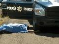Drogový gang v Guatemale prepadol policajtov: Osem mŕtvych!
