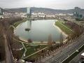 Tragédia v Bratislave: Na Kuchajde sa utopil 60-ročný muž