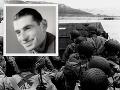 Operácia Overlord: Slovák bojoval proti Hitlerovi, vlasť ho po vojne