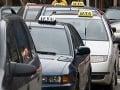 Taxikára ovalil hranolom a ukradol mu 165 eur