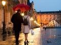 Romantika v Paríži: Takto ju možno zažiť!