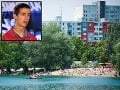 Superstarista Dominik (†20) sa utopil v petržalskom jazere: Takto si ho pamätáme!