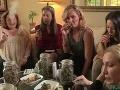 Marihuanové mamičky z Beverly Hills: Päťkrát denne húlia, kvôli deťom!