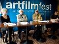 Strach a krv na Art Film Feste: Toto na Slovenskou väčšinou neuvidíte!